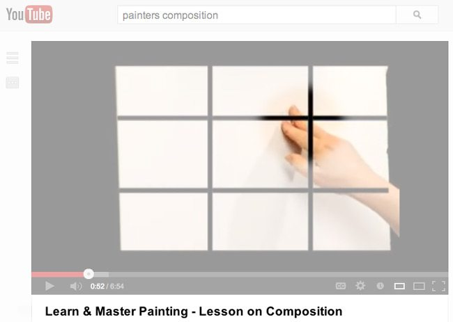 Mastering Composition with the Canon of Design-Example 7