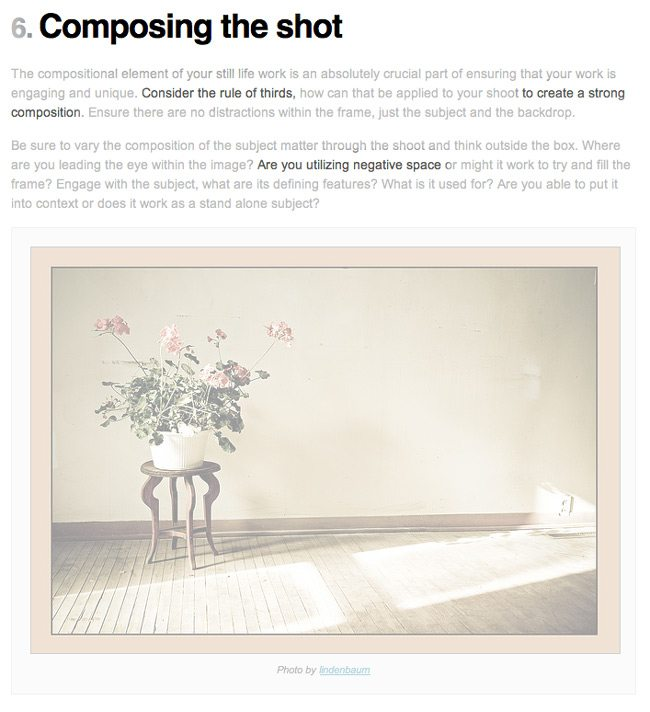 Mastering Composition with the Canon of Design-Example 9