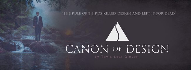 Mastering Composition with the Canon of Design-Intro
