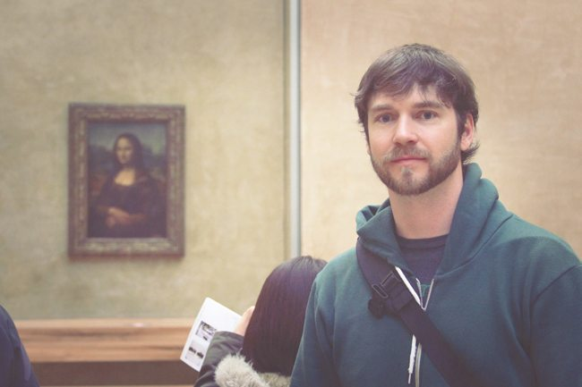 Mastering Composition with Tavis Leaf Glover-Mona-Lisa-Louvre