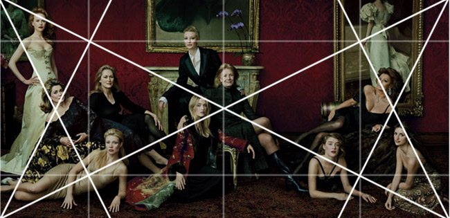 Mastering Composition with Annie Leibovitz - root 4