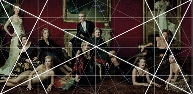 Mastering Composition with Annie Leibovitz - -root4 MAD med