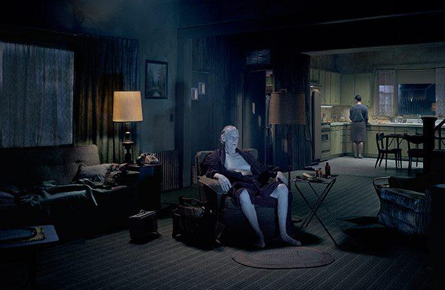 Crewdson-Father