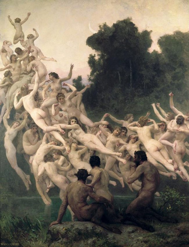 william-adolphe-bouguereau-the-oreads-