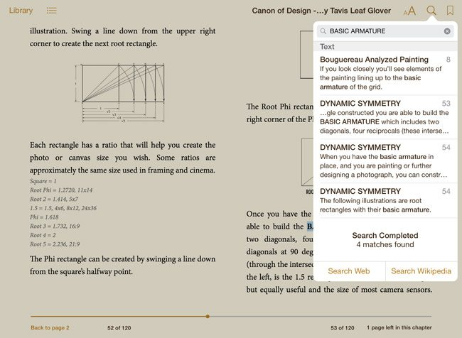 Mastering Composition Book Canon of Design-eBook-iPad-3