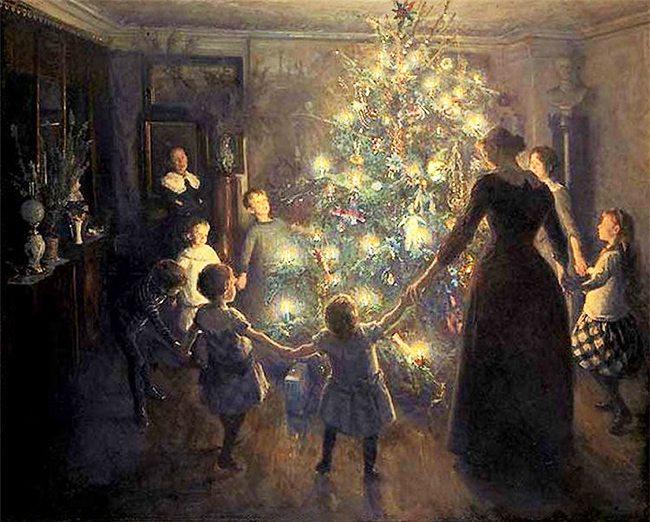 Johansen_Viggo-Christmas