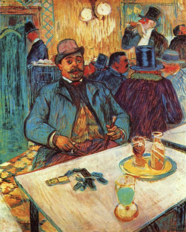 Toulouse-Lautrec-bar
