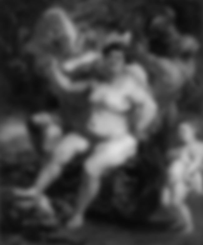 bacchus-Rubens-bwblur