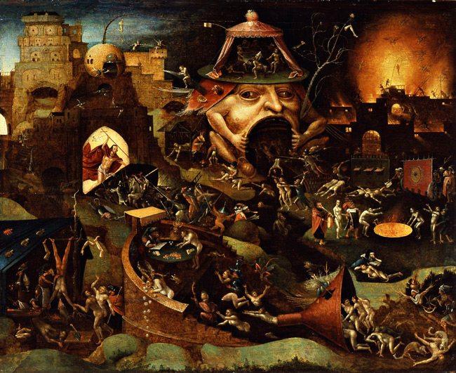 Bosch-Hell