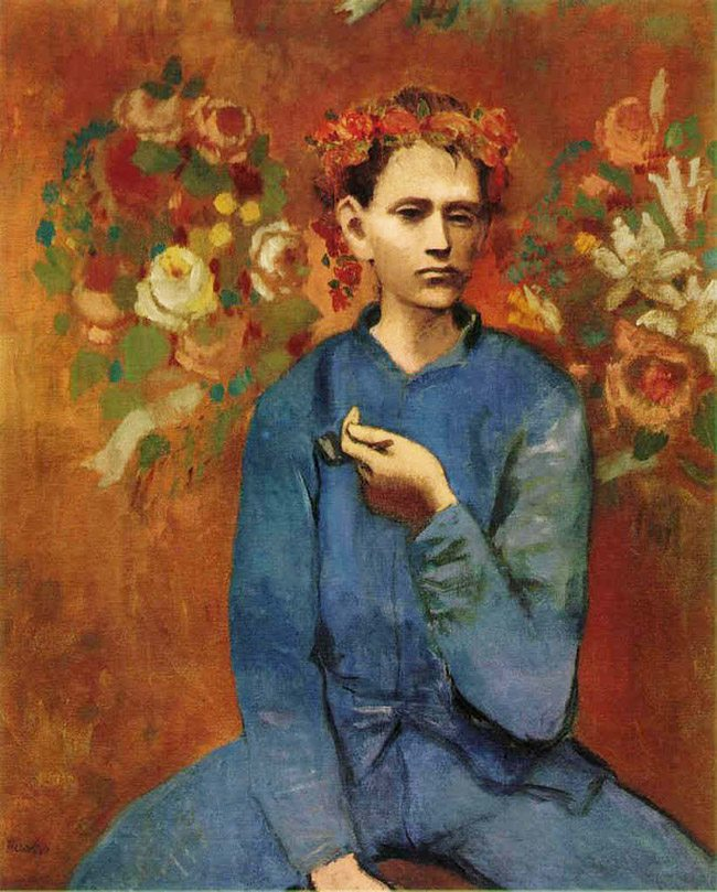 boy-with-pipe-pablo-picasso-1905