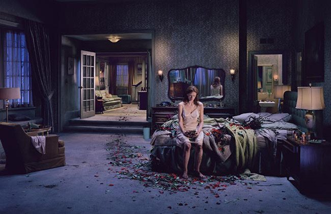 gregory-crewdson-flowerTrail