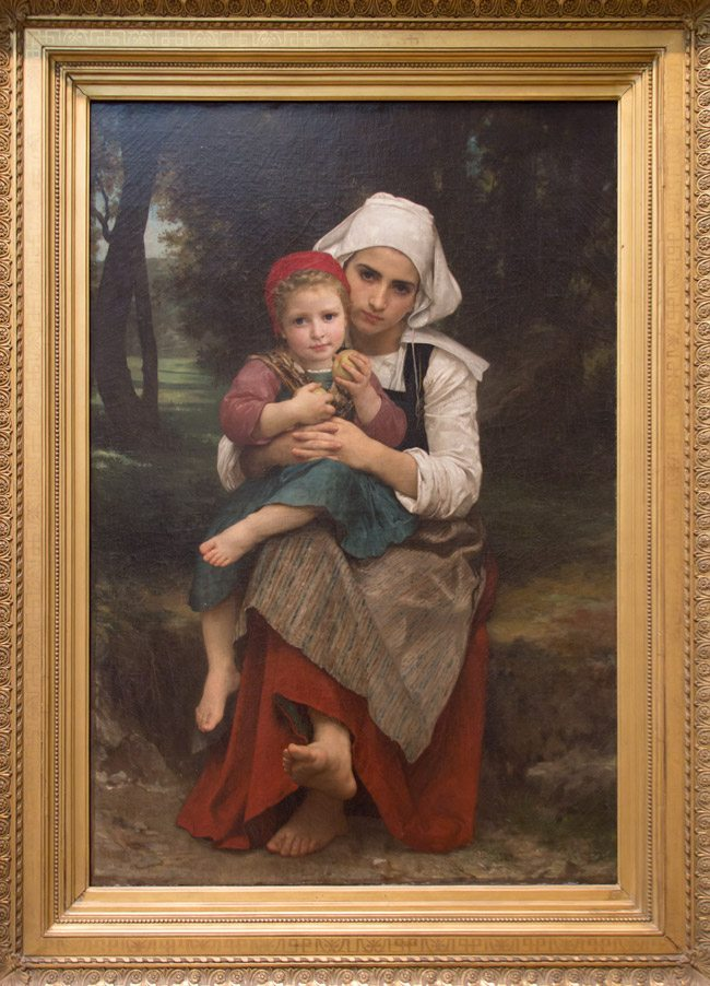 Bouguereau-MotherChild2