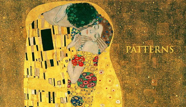 Klimt-Patterns