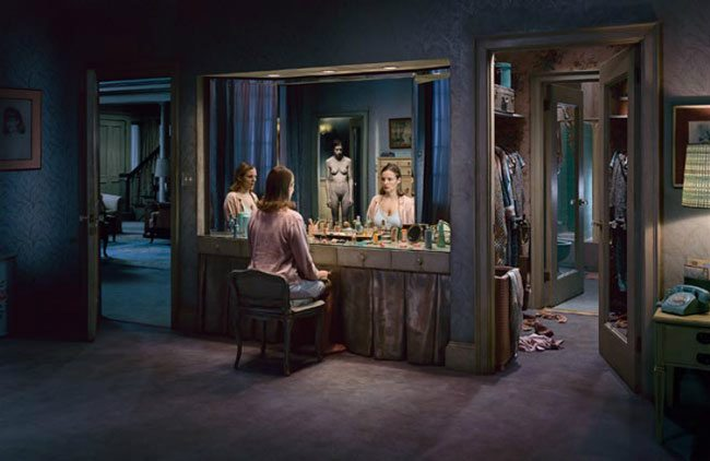 Gregory-Crewdson-Mirror