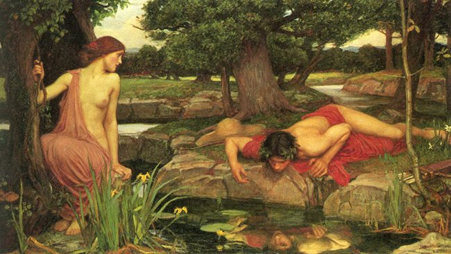 John_William_Waterhouse_Echo-and-Narcissus