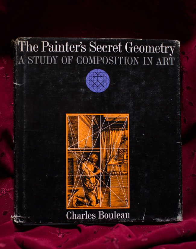Painters-Secret-Geometry--Original-Book