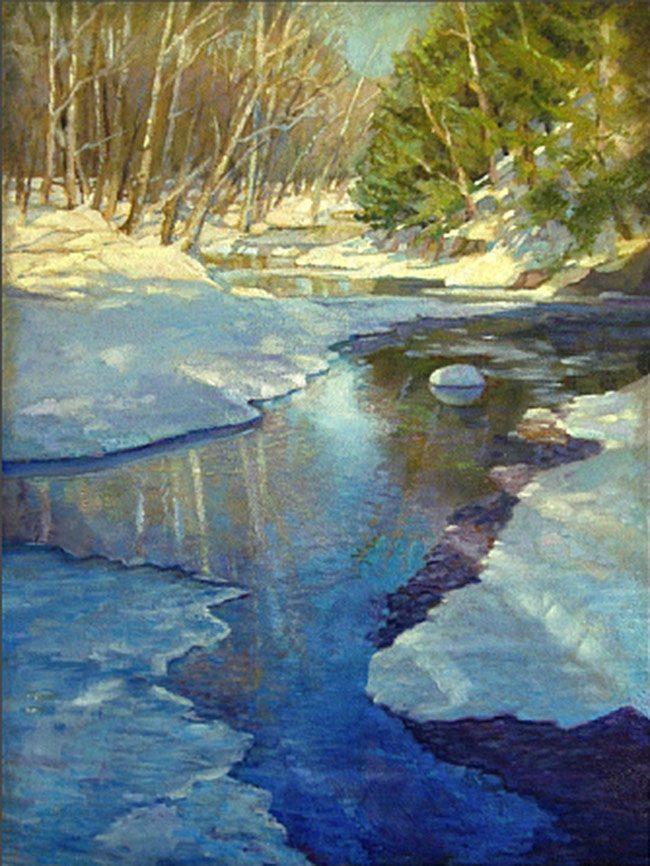 creek-in-blue-DottBunn