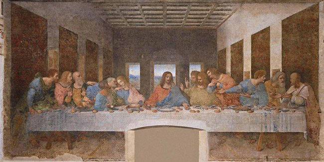 da-vinci-the-last-supper