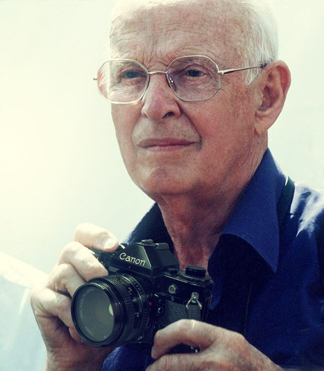 Bresson-Canon-A1