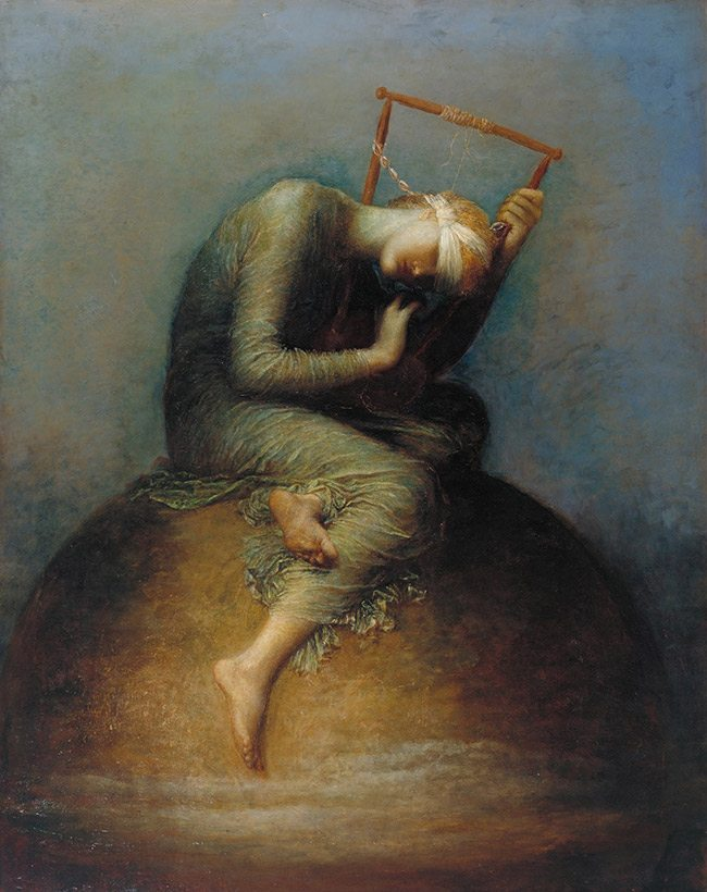 George_Frederic_Watts-Hope