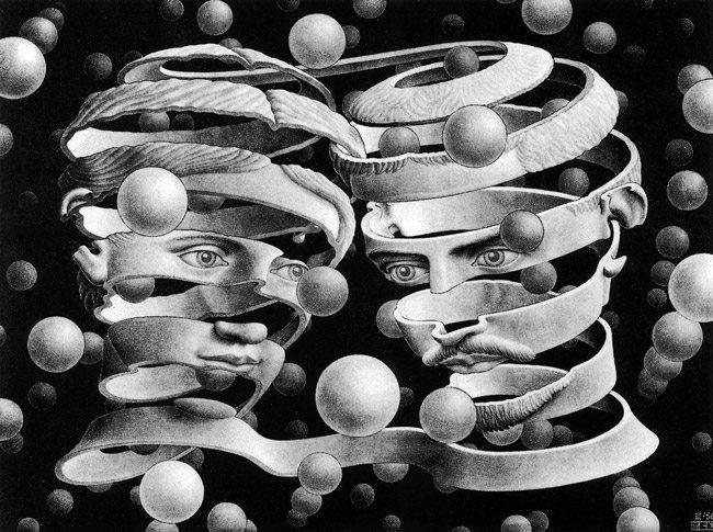 MC-Escher-drawing-2