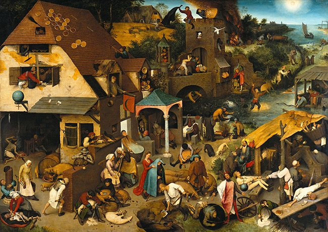 Pieter_Bruegel_the_Elder-The_Dutch_Proverbs