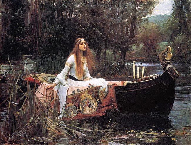 Waterhouse-The_Lady_of_Shalott