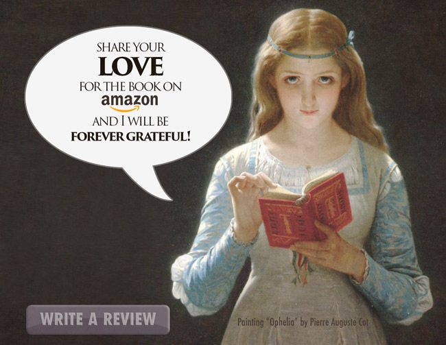 Amazon-Write-a-Review-Ophelia-Cot