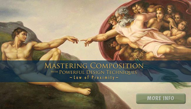Mastering Composition Videos Law-of-Proximity-Gestalt-Psychology-Video-More-Info