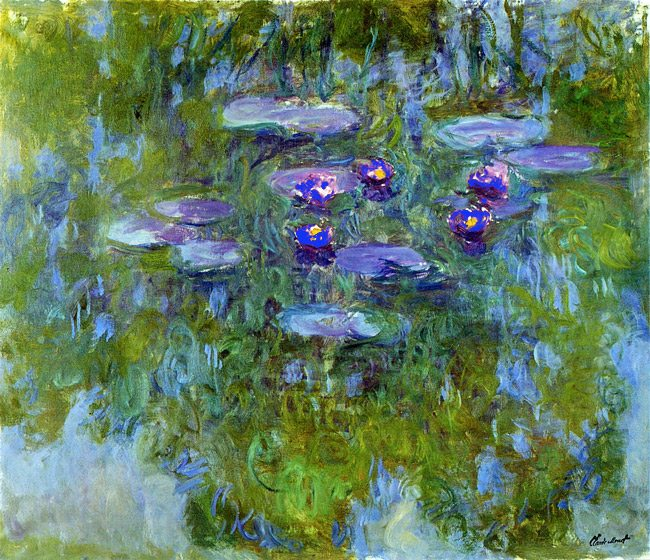 Monetwater-lilies-1919-3-cool