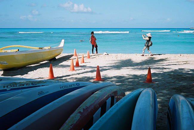 SurfShooters