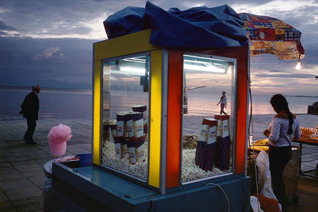 GREECE. Thessaloniki. 2003.