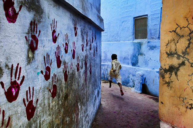 INDIA. Jodhpur. 2007.
