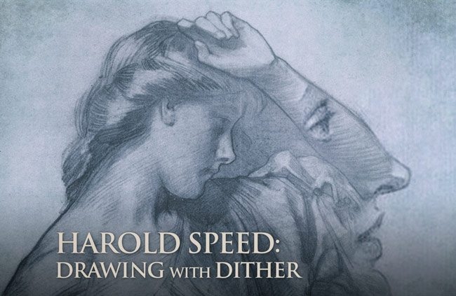 Harold-Speed-Drawing-With-Dither