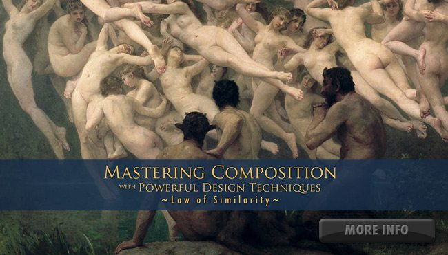 Mastering Composition Videos Law-of-Similarity-Gestalt-Psychology-More-Info
