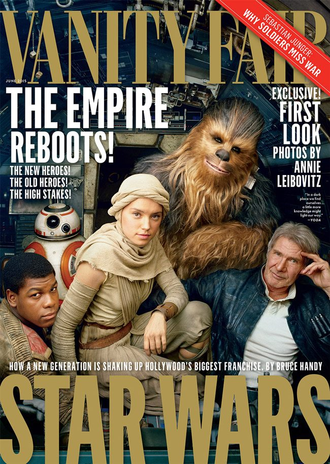 Annie-Leibovitz---Star-Wars-Cover