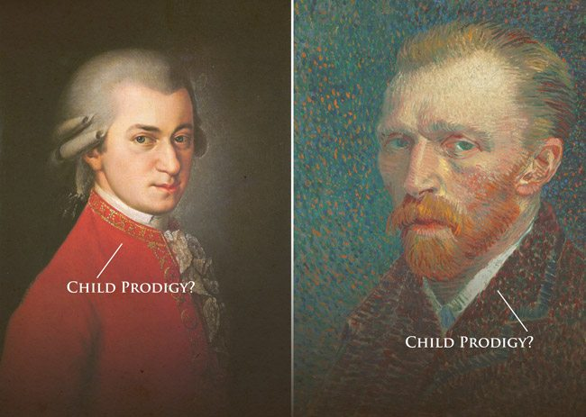 Mastering-Composition-Mozart-Van-Gogh-child-prodigy