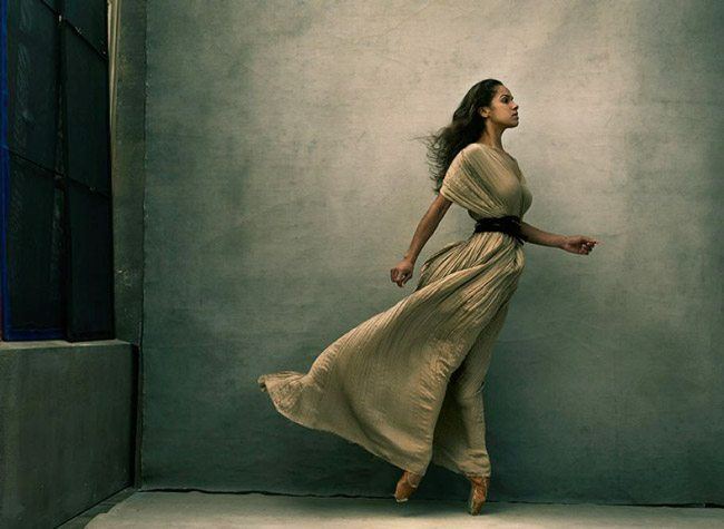 annie-leibovitz-ballerina-Analyzed