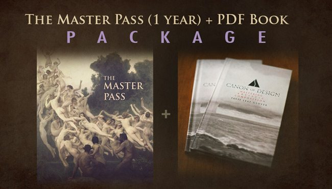 the-master-pass-book-package-1yr-subscription