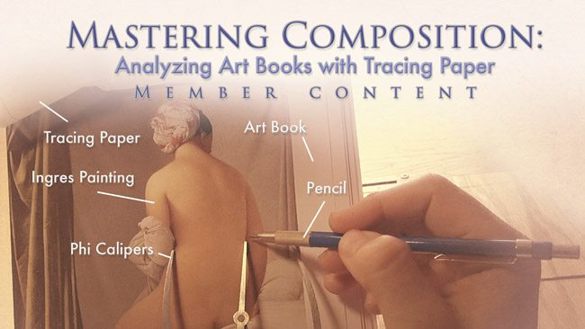 Mastering-Composition-Art-Book-Tracing-Thumbnail
