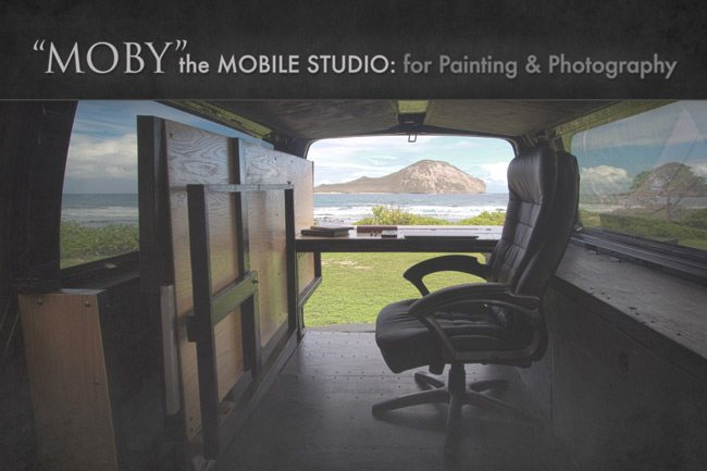 Mastering-Composition-Moby-the-mobile-studio-Rabbit-Island-hawaii