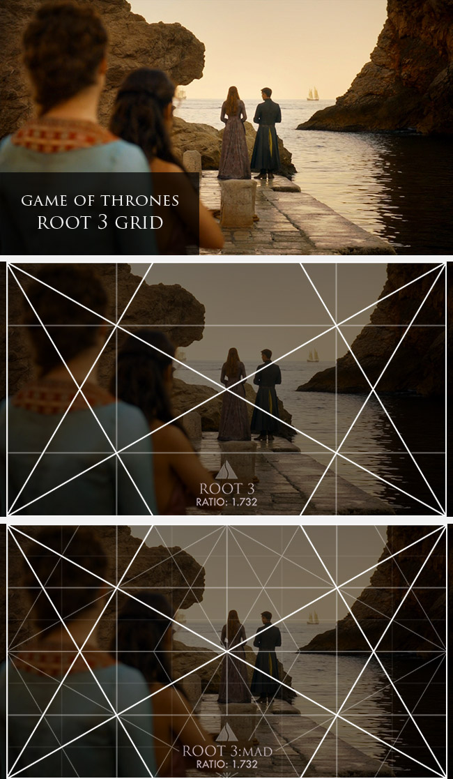 Mastering-Composition-with-dynamic-symmetry-grids-Alik-Sakharov-Game-of-Thrones-Root-3