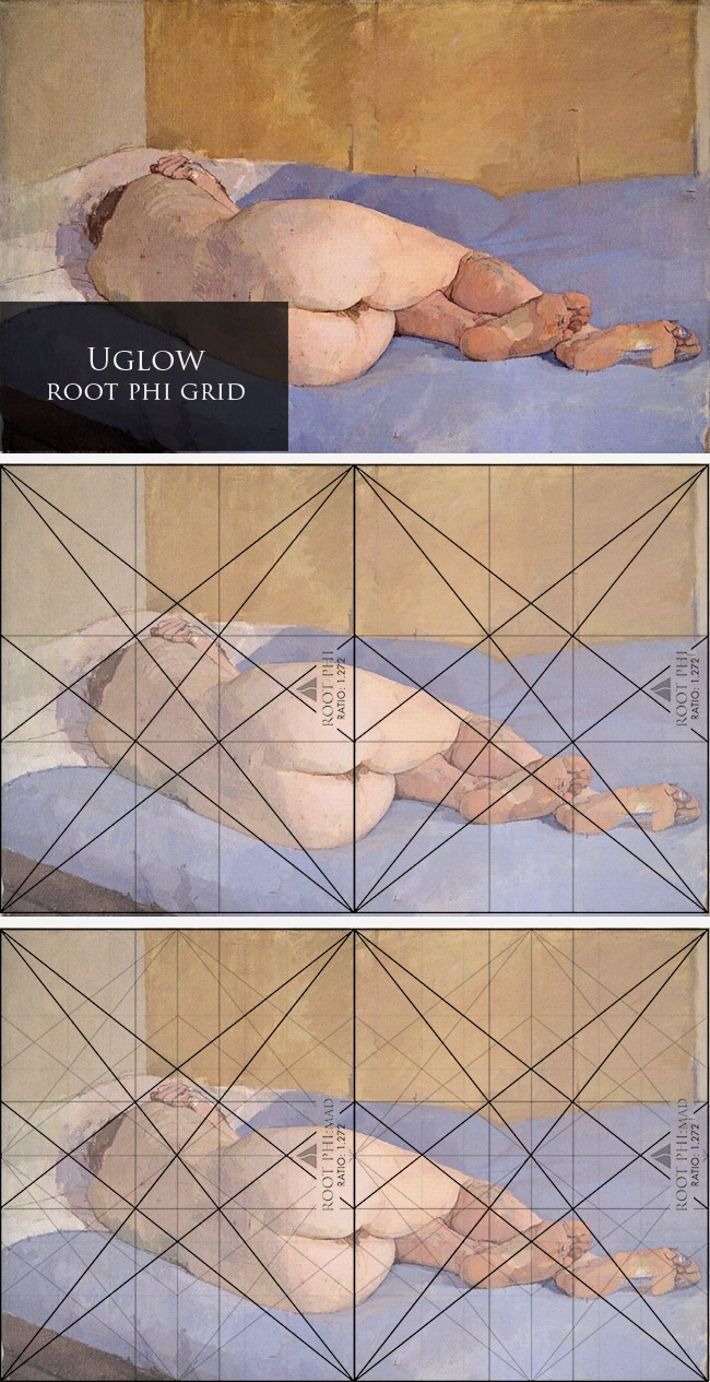 Mastering-Composition-with-dynamic-symmetry-grids-Uglow-nude-2-root-phi
