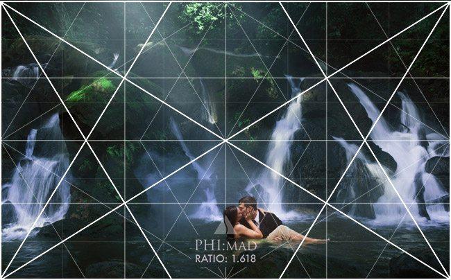 law-of-symmetry-waterfall-gestalt-psychology-photo-Tavis-Leaf-Glover-phi-grid