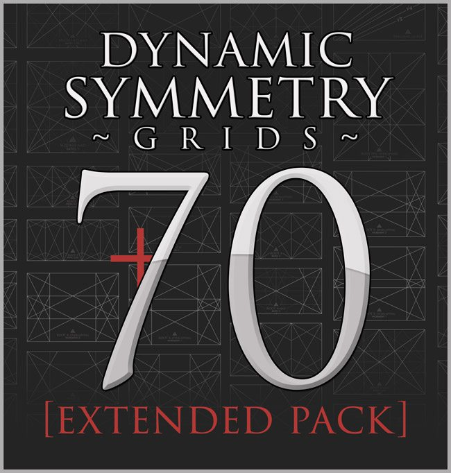 Mastering-Composition-with-dynamic-symmetry-grids-extended-pack