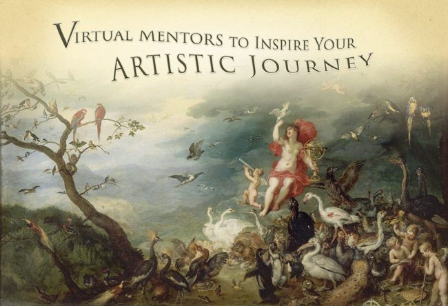 Mastering-Composition-virtual-mentors-to-inspire-painting-by-Jan-Brueghel
