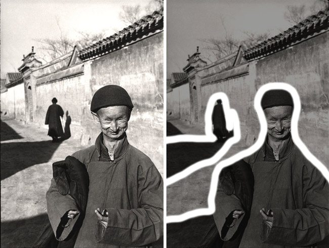 Dynamic Symmetry and Mastering Composition-cartier_bresson_248_1994-shapes