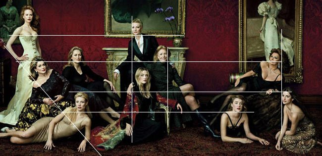 annie-leibovitz-composition-photography-techniquesannie-vanity-coin-55