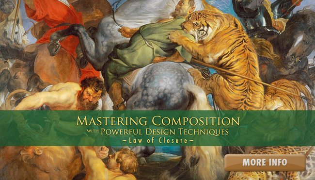 Mastering Composition Videos Law-of-Closure-Rubens-More-Info2