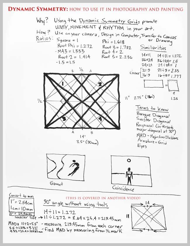 Dynamic-Symmetry-notes-by-Tavis-Leaf-Glover